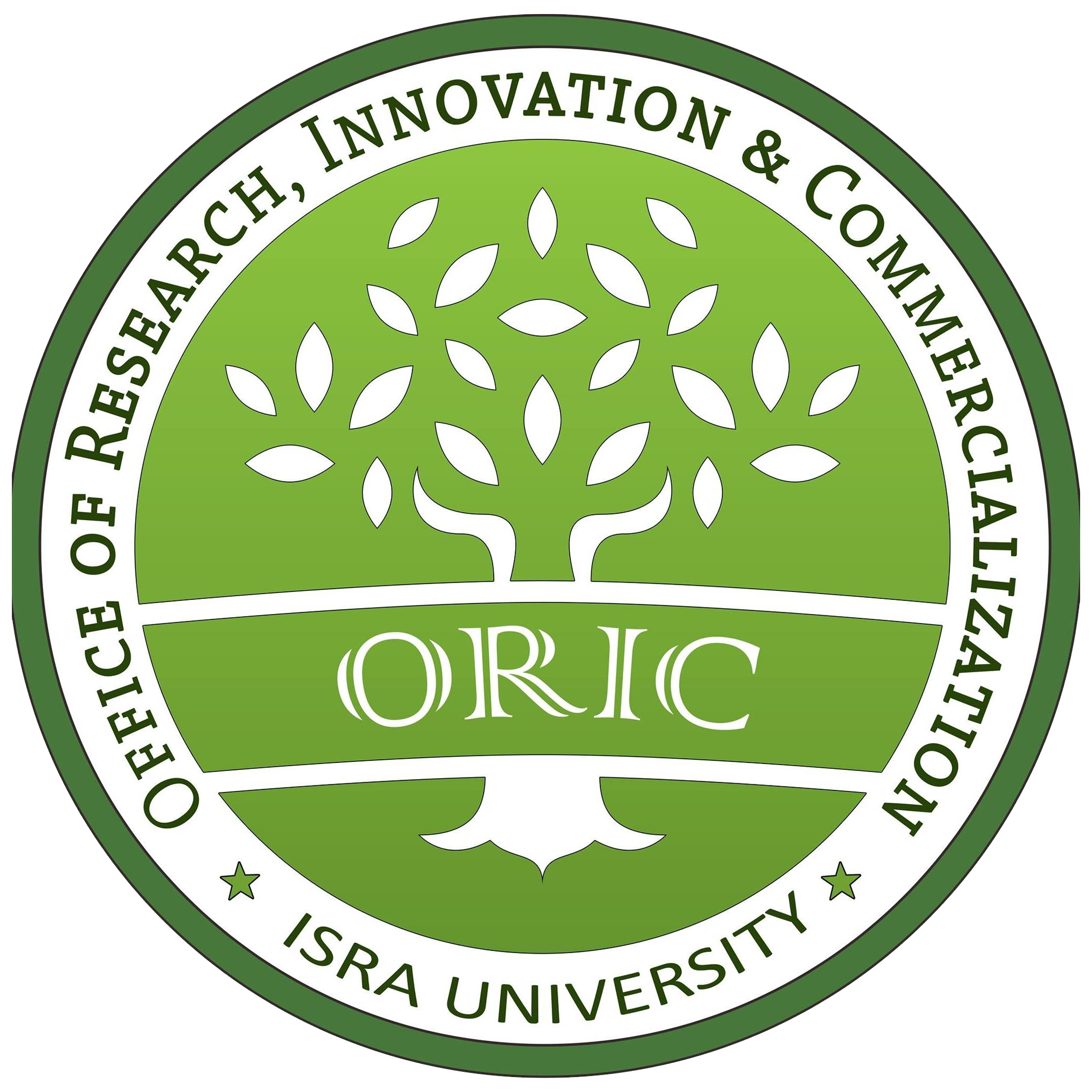 Office of Research, Innovation & Commercialization